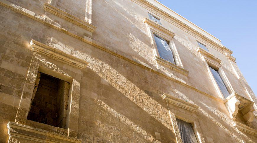 Palazzo 90, West Street