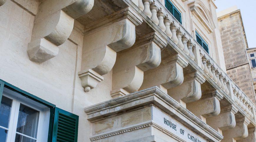 Catalunya House & Auberge De Castille